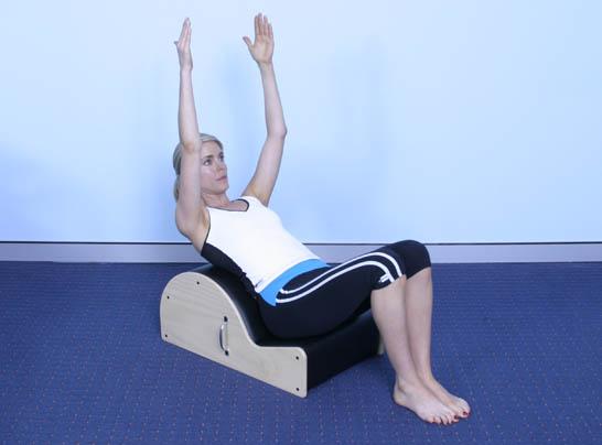 Barrel Physio4all Pilates